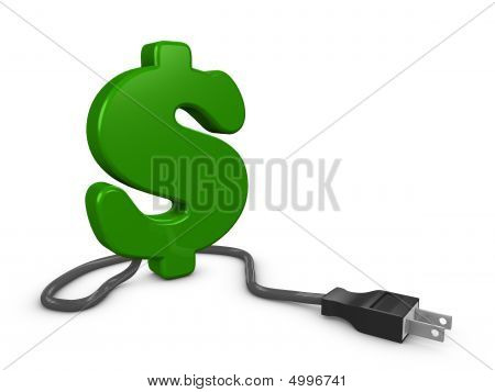 Unplug Money
