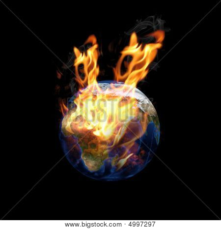 Global Fire Problem