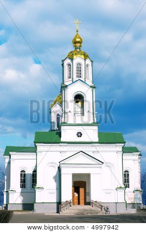 Christianity Church
