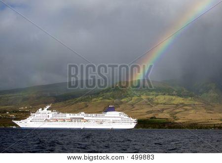 Maui Rainbow Cruise