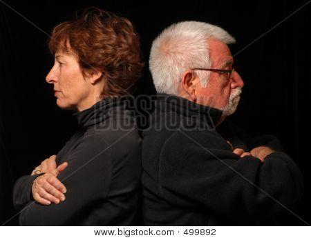 Impasse de la pareja