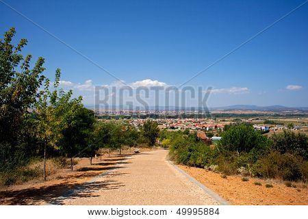 Road To Astorga