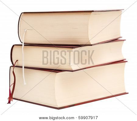 Thick Books