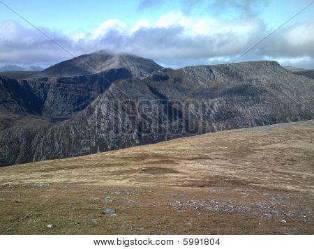 Scottish Peak