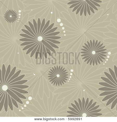 Seamless background in khaki colors