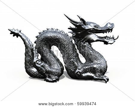 Dragon Stature Iron
