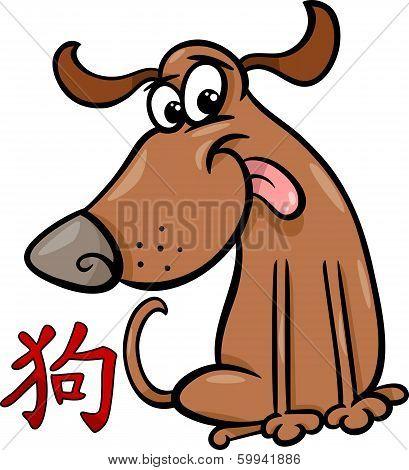 Dog Chinese Zodiac Horoscope Sign