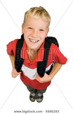 Schoolboy,