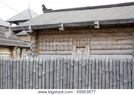 Architecture Of Ancient Russia