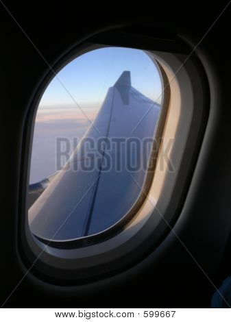 Window And Wing
