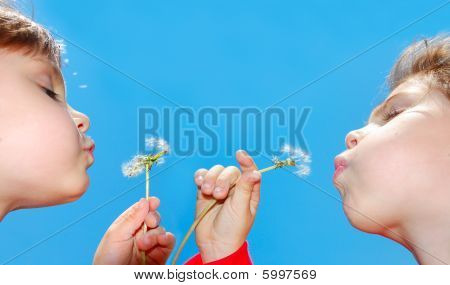 Wishing Children