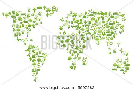 map shape