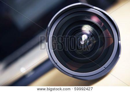 Wide Angle Pro Lens