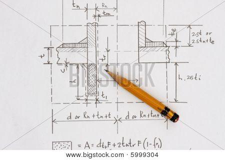 Design Calculation Of Nozzle