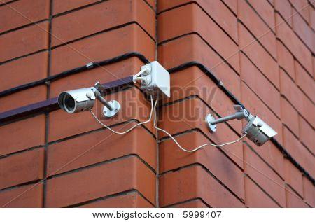 Observation Cameras