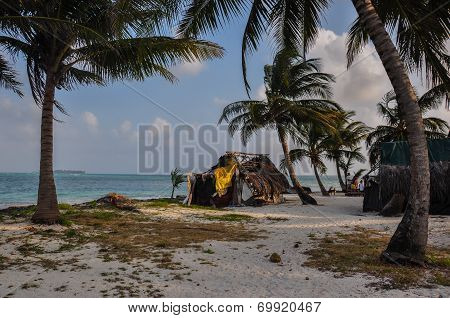 San Blas Islands Beaches, Panama