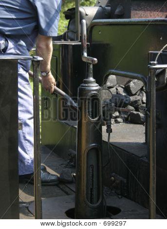 Coal Stoker