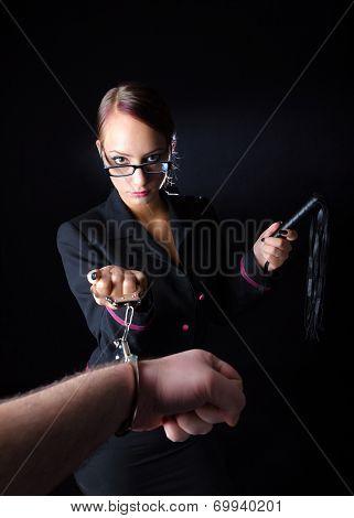 Abusive Female Boss