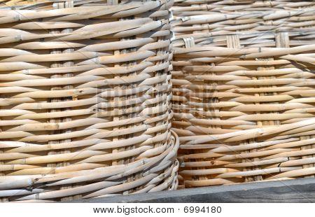 Basket Background