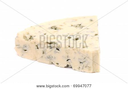 Tasty cheese.
