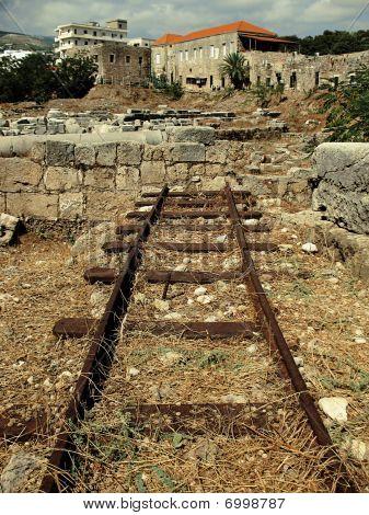 Railway Cutoff