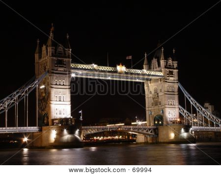 Tower Bridge, London