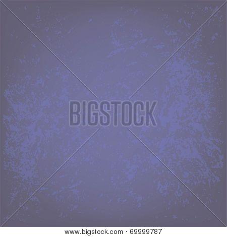 Grunge purple wall background