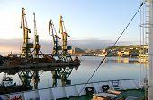 image of sakhalin  - In seaports  - JPG