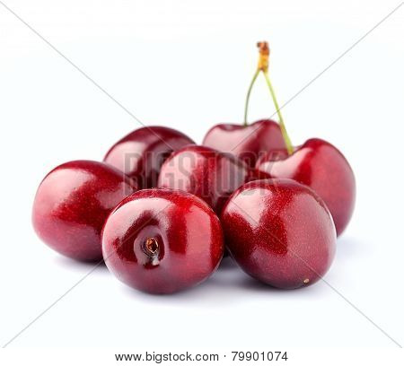 Black Cherries Fruit