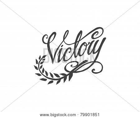 Victory b