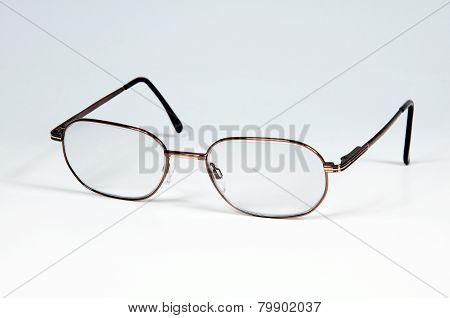 Mens wire framed glasses