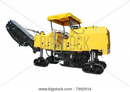 Spreading Machine
