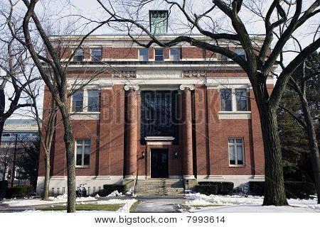 Harvard Building
