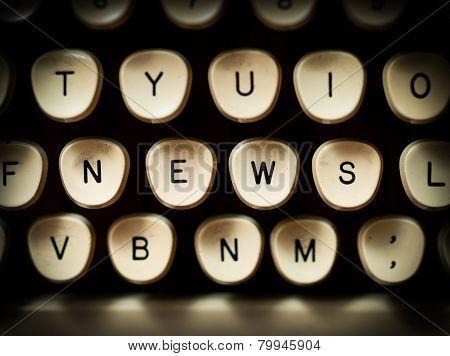 News Concept