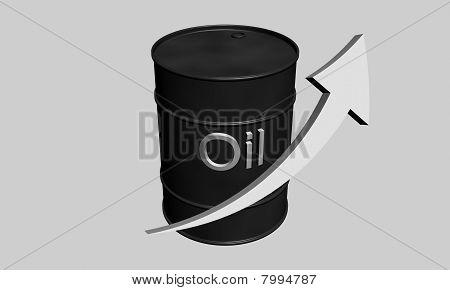 Tambor de aceite
