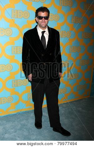 LOS ANGELES - JAN 11:  Jason Davis at the HBO Post Golden Globe Party at a Circa 55, Beverly Hilton Hotel on January 11, 2015 in Beverly Hills, CA