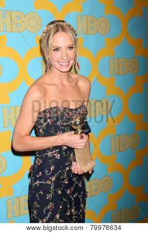 LOS ANGELES - JAN 11:  Joanne Froggatt at the HBO Post Golden Globe Party at a Circa 55, Beverly Hilton Hotel on January 11, 2015 in Beverly Hills, CA