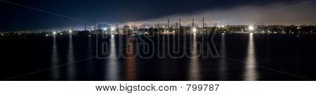 metallurgical panorama
