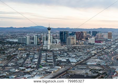 Las Veas Nevada