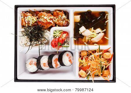 Lunch Box (Bento)
