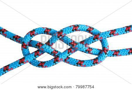 Rope And Knots Sheet Bend