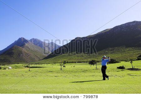 Golf #04