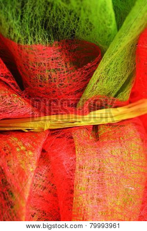 Netting Fabric