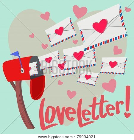 Love Letter!
