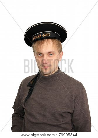 Seaman.