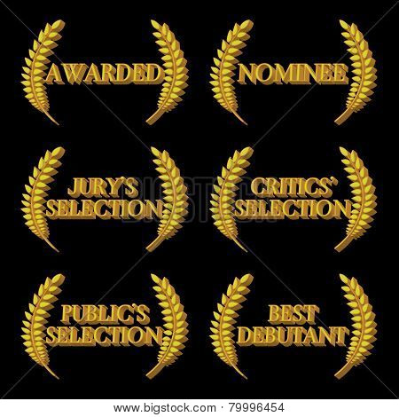 Film Awards And Nominations 3D 2