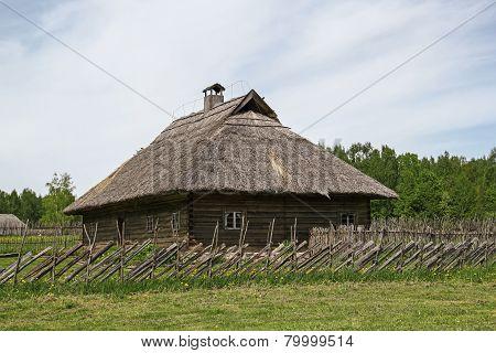 Last Century Farmhouse