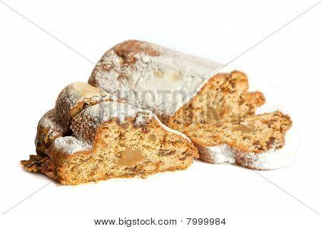 Marchpane Cake