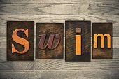image of swim meet  - The word  - JPG