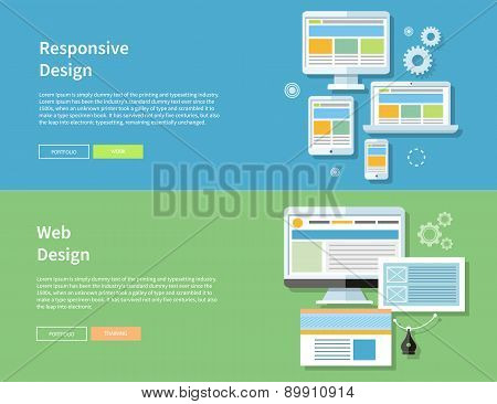 Web and Responsive Design